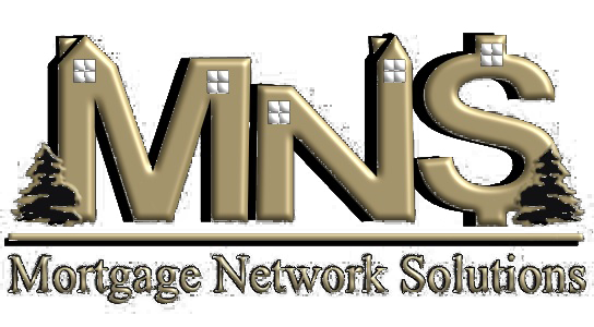 Mortgage Network Solutions, LLC Logo