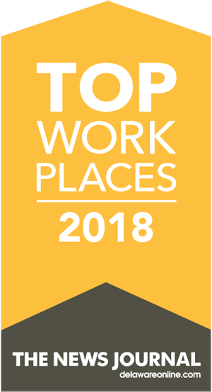 Top Work Places 2018 - The News Journal